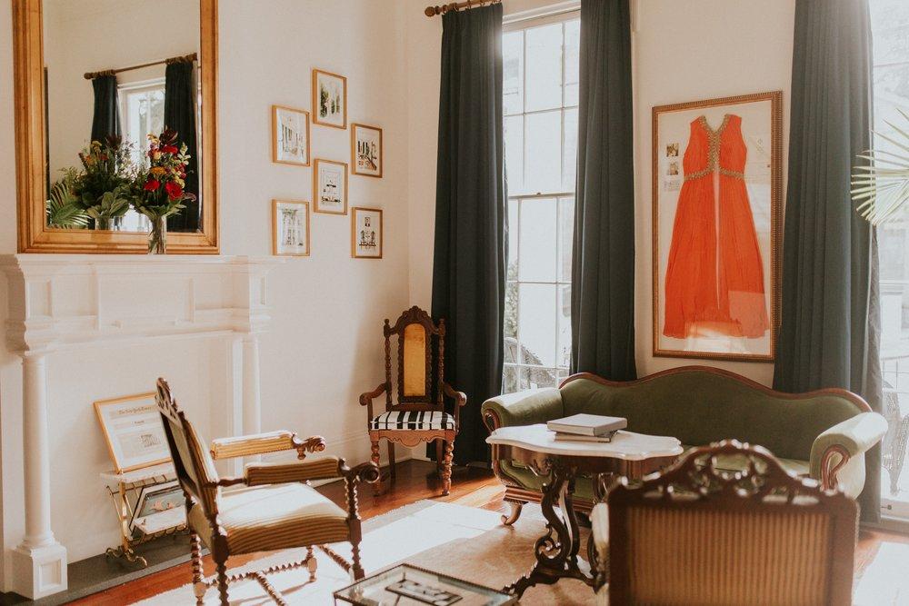 Blogger Gracefully Taylored & The Henry Howard Hotel(4).jpg