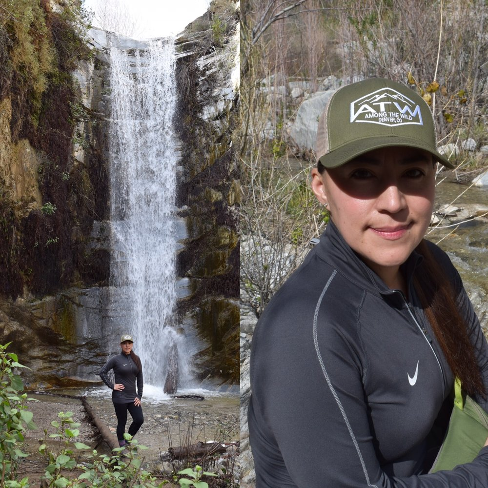 Tujunga Trail Falls - Tujunga, CA