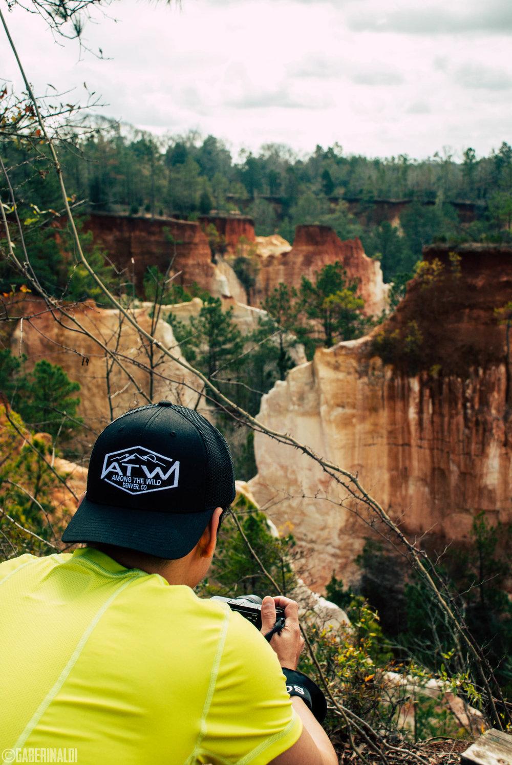 Providence Canyon State Park - Lumpkin, GA