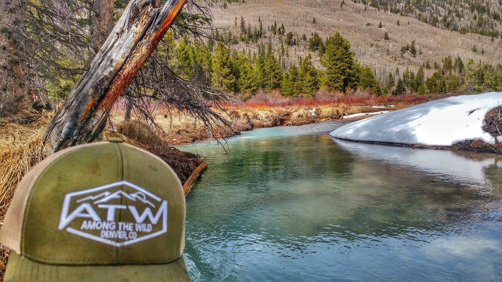 Snake River – Keystone, CO