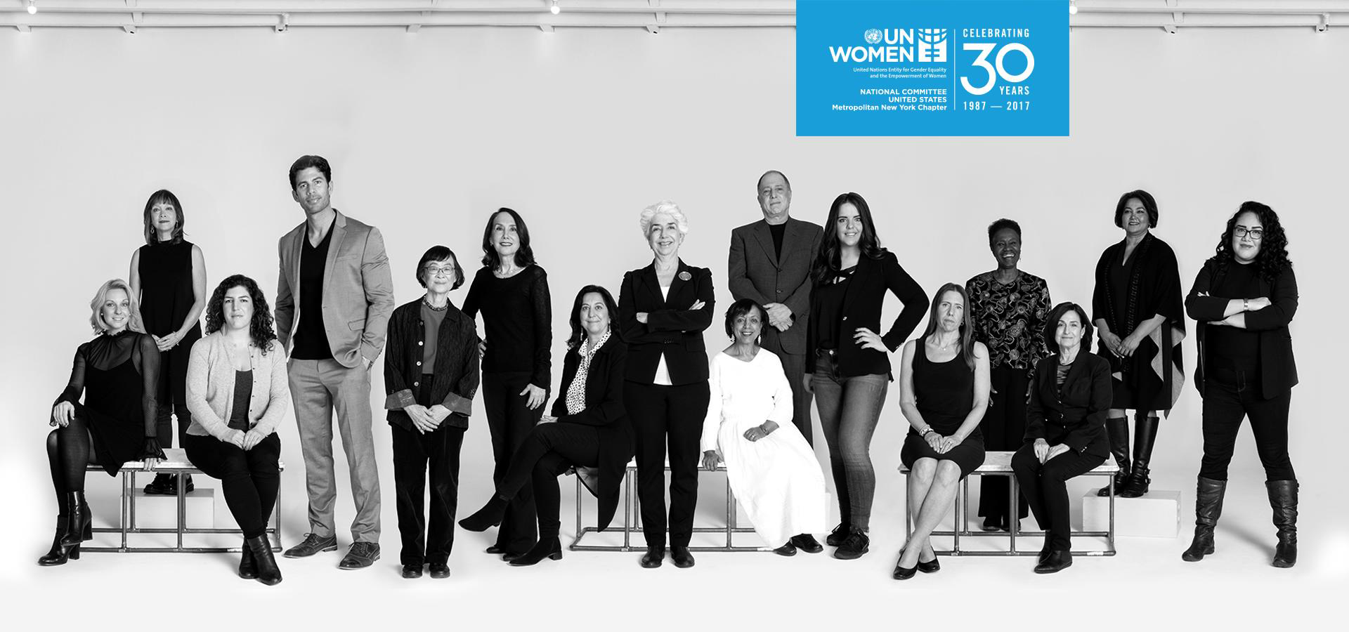 united nations un women champions of change 2018 equality global