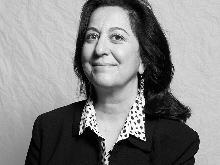 AZADEH KHALILI   Advocate for social change, human rights, racial and gender equality, executive committee, NGO Commission on the Status of Women, and former executive director of NYC Commission on Gender Equity.