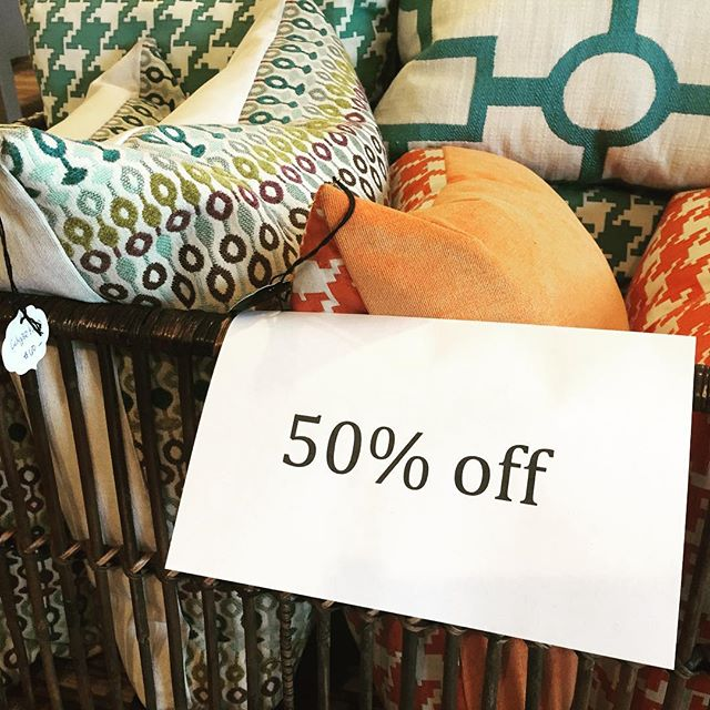 This doesn't happen very often🤗. Black Door is having a huge sale today!  Stop by and find something fresh for your space, or just a screaming good deal😉#bigsale#comeonin #greatdeals#homedecor#furniture #blackdoorinteriors