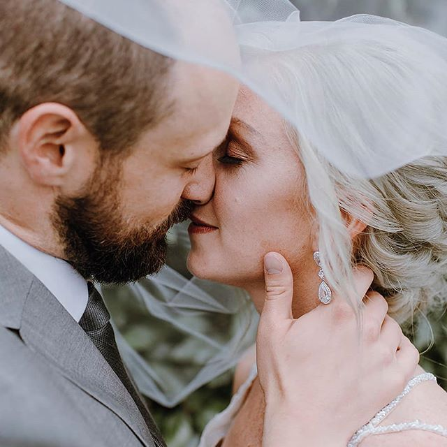 Here we go with the veil shots again! 😍 I just LOVE the romance it brings! . . . Photo by @Bonitagabrielle Hair by #EmBridalTeam Stylist @CrownsofGoldStyling Airbrush Makeup by me! . . . . . #BellinghamMakeupArtist #LyndenMakeupArtist #BellinghamBride #FerndaleBride #AirbrushMakeup #BridalMakeup #Bellinghamhairstylist #crown #Queen #Bellinghamwedding #PNWwedding #PNWmakeupartist