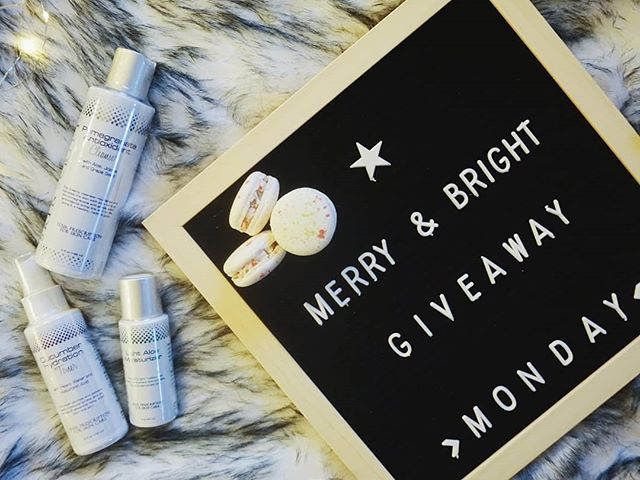 Our Merry and Bright Giveaway is HERE!! ✨🌲✨ . To kick off our WEEK of giving (hold tight ya'll 😘), we have partnered with @Saltadena to bring you these beautiful holiday macarons and a full sized @skinscriptrx skin care set! Time for a night in, a little pampering, and a little indulgence! . How to win!  Like this post! Follow @BeautybyElizabethMarie, @CoastalMuseBlog, and @Saltadena! Tag a friend who would love a little spoiling! Additional tags (in additional comments) count as bonus entries! . Winner will be announced tomorrow morning! . . . This giveaway is in no way sponsored, administered, or associated with Instagram, Inc. . #BellinghamGiveaway #Bellinghamsmallbusiness #Giveaway #Bellinghambeautyblog #BellinghamFashion #BellinghamChristmas #BellinghamBaker #Saltadena #macaron #Skinscript
