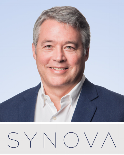 Giffen Ott, Co-founder & CEO of Synova Power