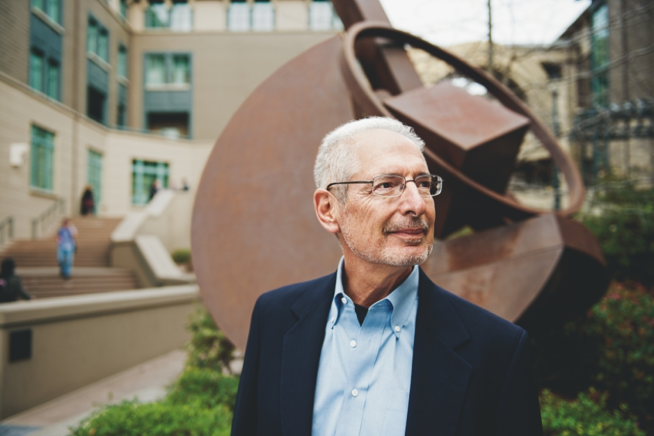 Professor Jerome Engel, Faculty Director of the UC Berkeley Venture Capital Executive Program, Executive Director Emeritus of the Lester Centre for Entrepreneurship, Investment Committee Member at Future Planet Capital