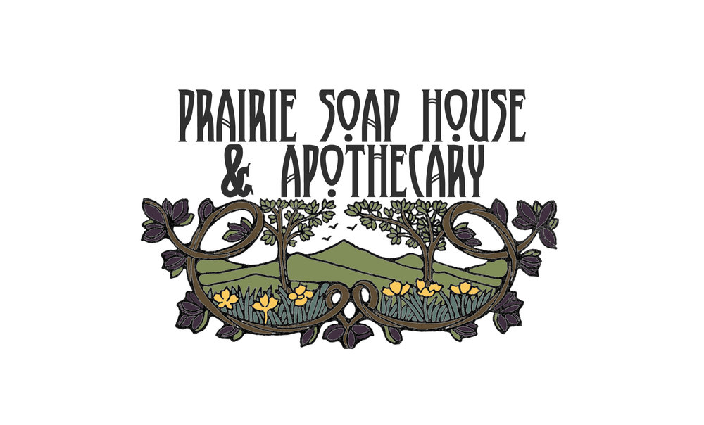 Wise Earl Grey Perfume — Prairie Soap House & Apothecary