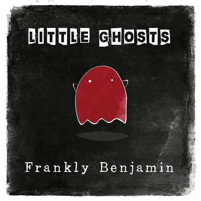 "New single out NOW. Check out ""Little Ghosts"" (click the link in the profile) and come celebrate with us @rockwoodmusichall TONIGHT! #newmusicfriday #newmusic"