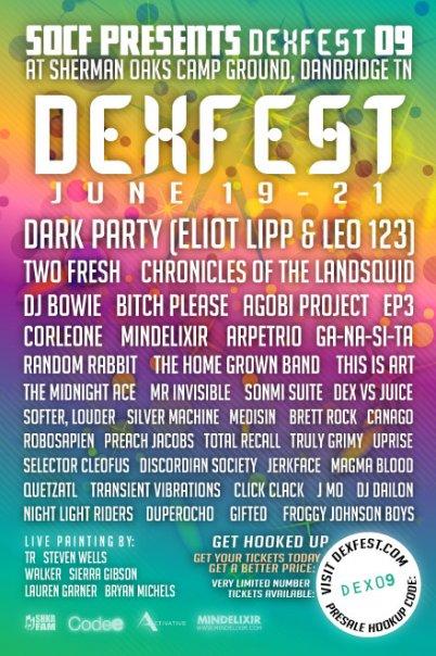 Dexfest 2009.jpg