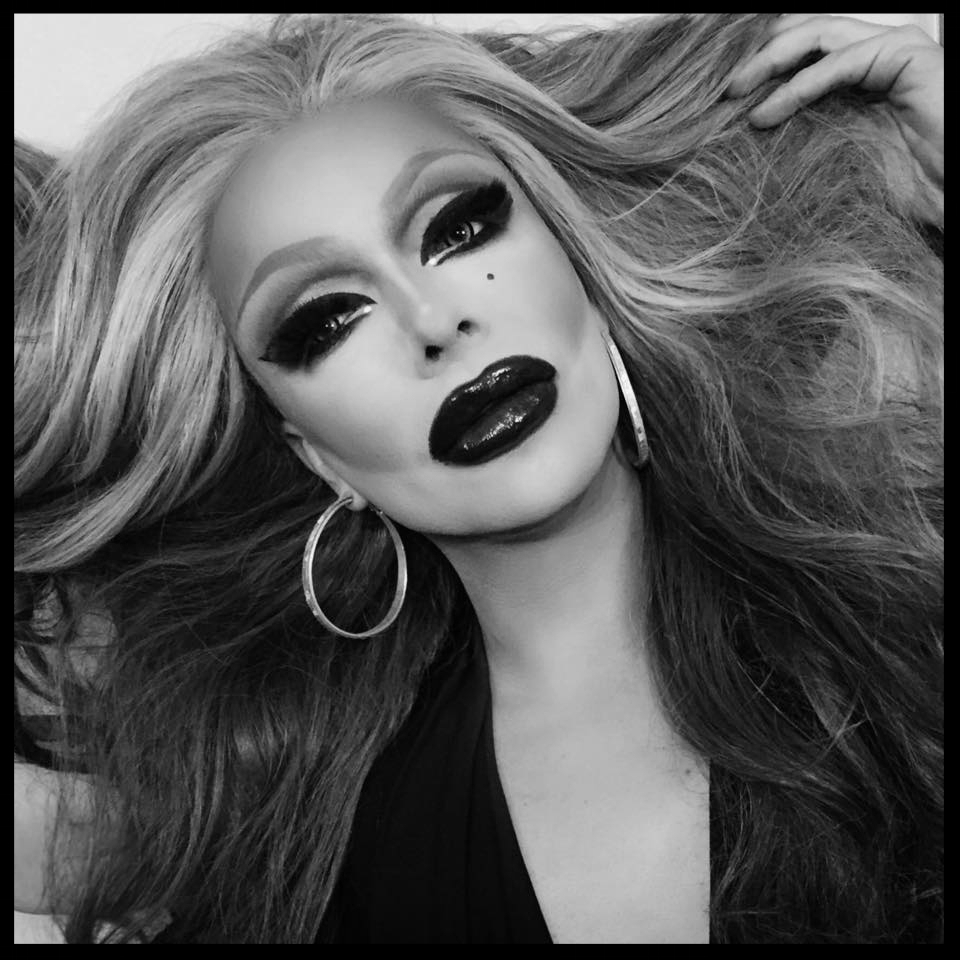 My all-time favorite drag superstar, Raven