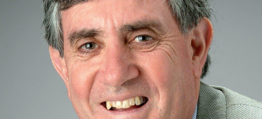 Sir Paul Callaghan