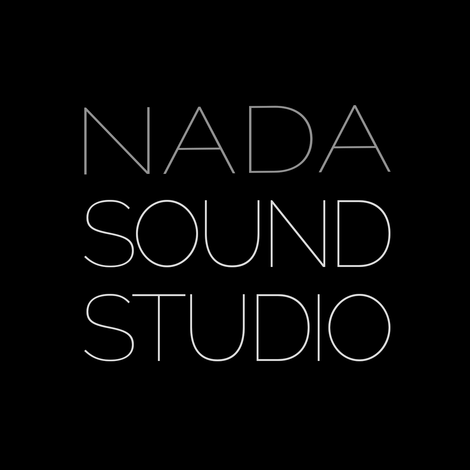 Delivery Specs — Nada Sound Studio