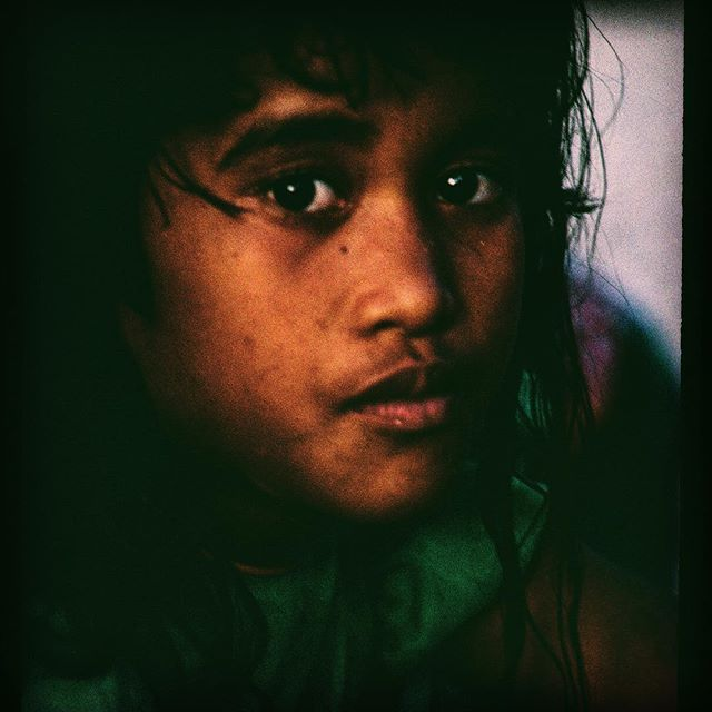 A young girl in the Marshall Islands. #marshallislands #pacificislander #pacificislanders #portraits #islandgirl