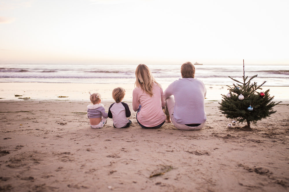 Santa Barbara Family Photographer