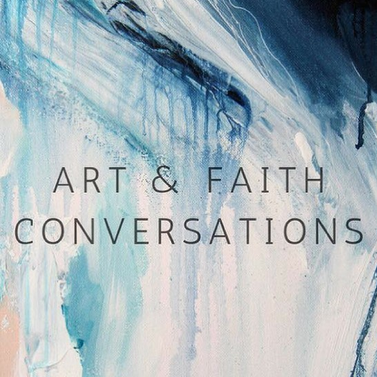 I was excited to join my friend Libby on her podcast, Art and Faith Conversations to talk all things Enneagram! . I would love for you to take a listen! The links in my bio. . #enneagram #podcasts #artandfaith #ilovepodcasts