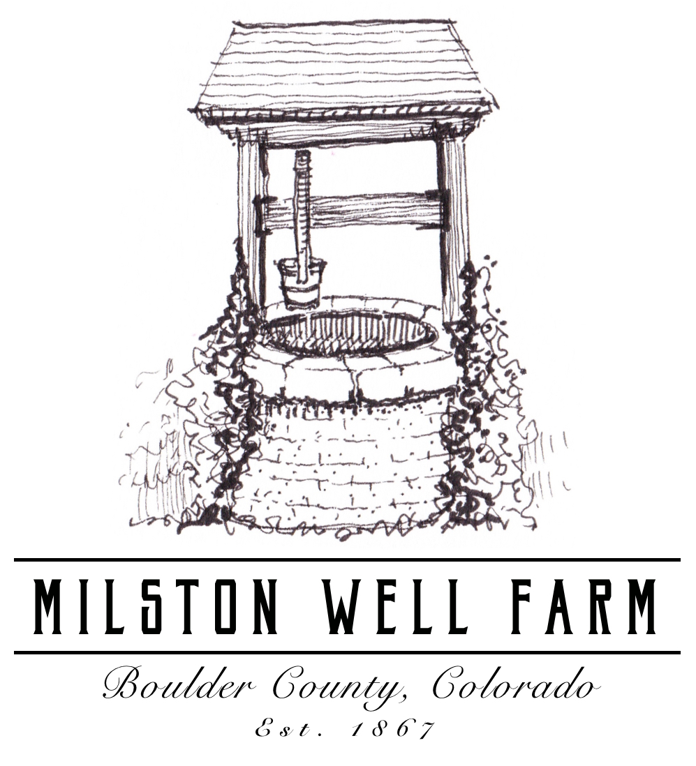 MILSTON WELL FARM