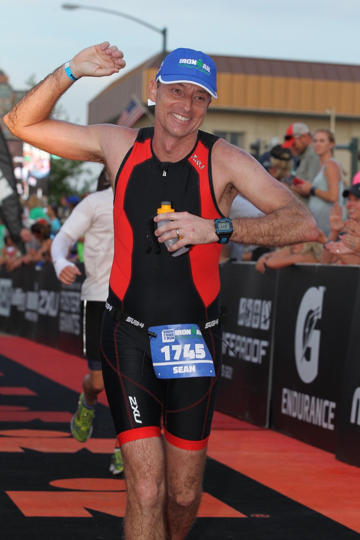 Coeur d'Alene Ironman 2015