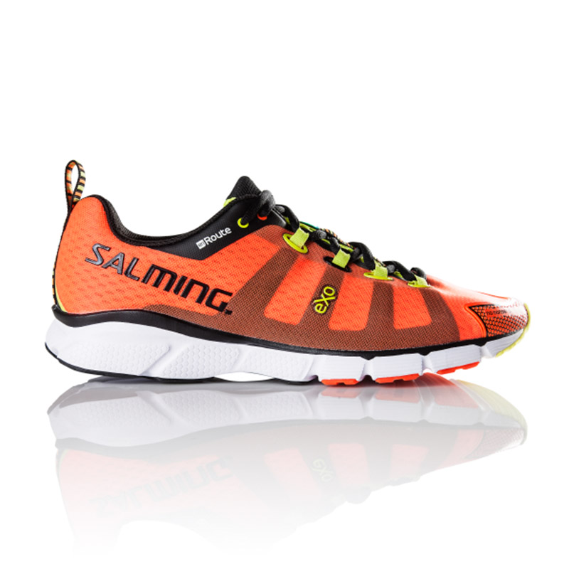 Mens EnRoute Magma Red