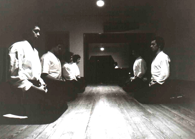 Backstory Many Goju-Ryu karate-ka are passionate about this traditional martial art but aware of the history and lineage of our style dating back to our founding teachers... Read more