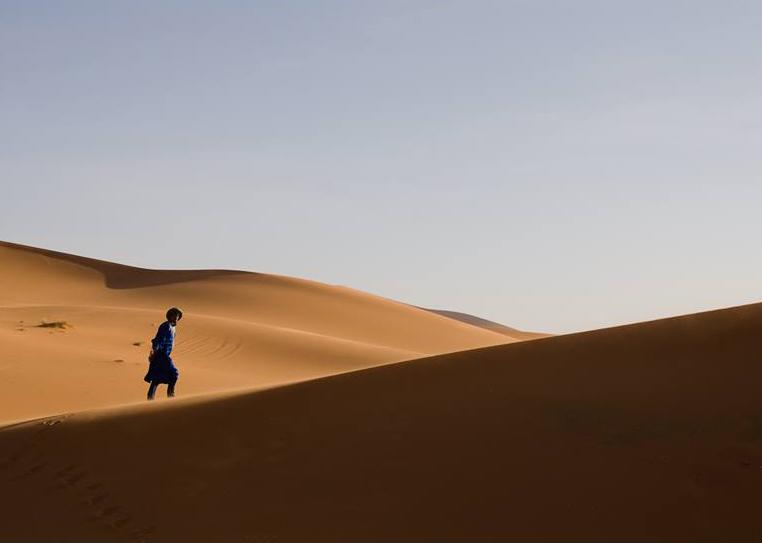 Marruecos -