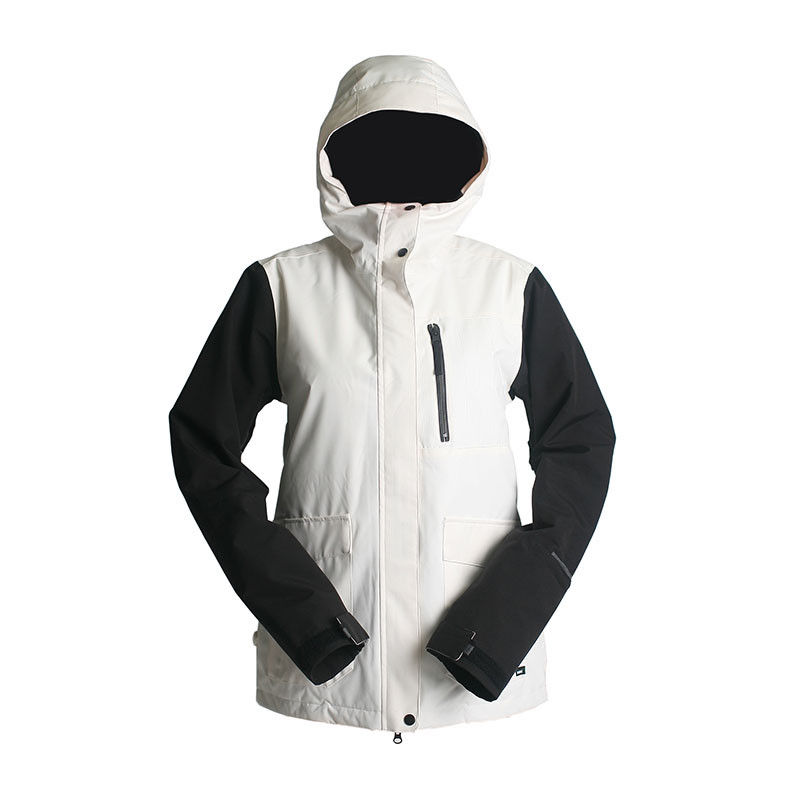 RIDE  WOMEN'S BRYANT JACKET , Designed by SY Design