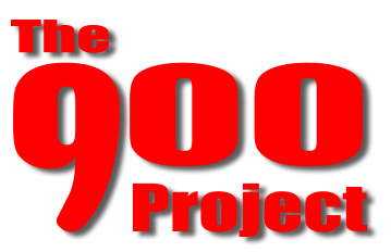The 900 Project
