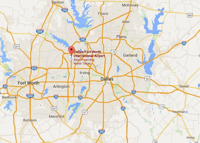Our Clients Live all the Dallas Fort Worth Areas