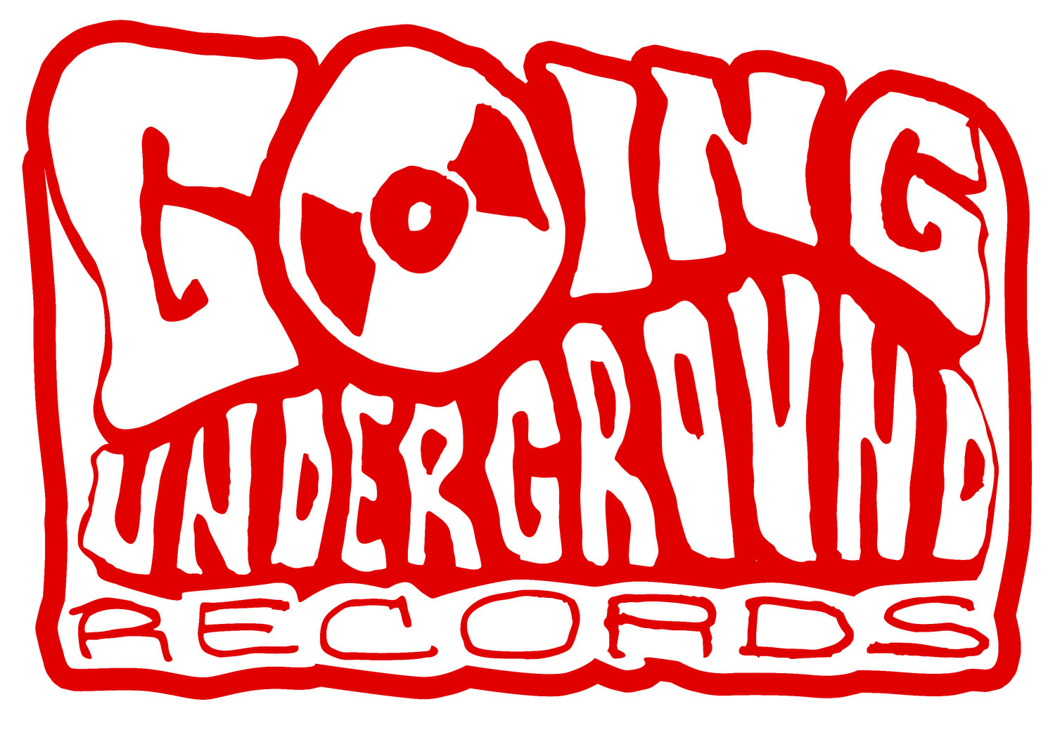 Going Underground Records - Bakersfield & Los Angeles