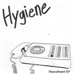 RNLD-20: HYGIENE - RECRUITMENT 7""