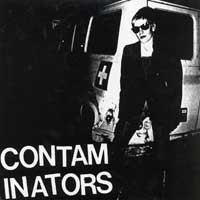 RNLD-12: CONTAMINATORS - S/T LP