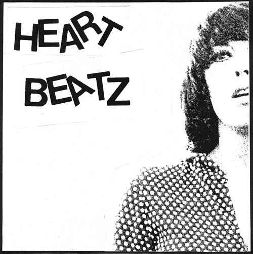 RNLD-11: HEART BEATZ - SECRET GIRLS 7""