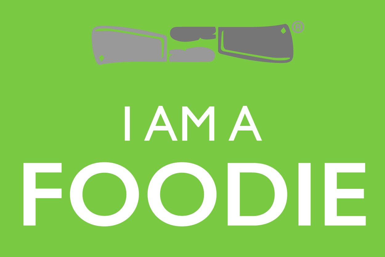 Image result for i'm a foodie