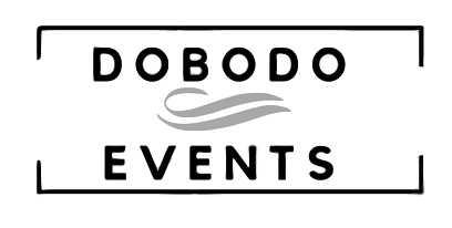 Dobodo Events Logo
