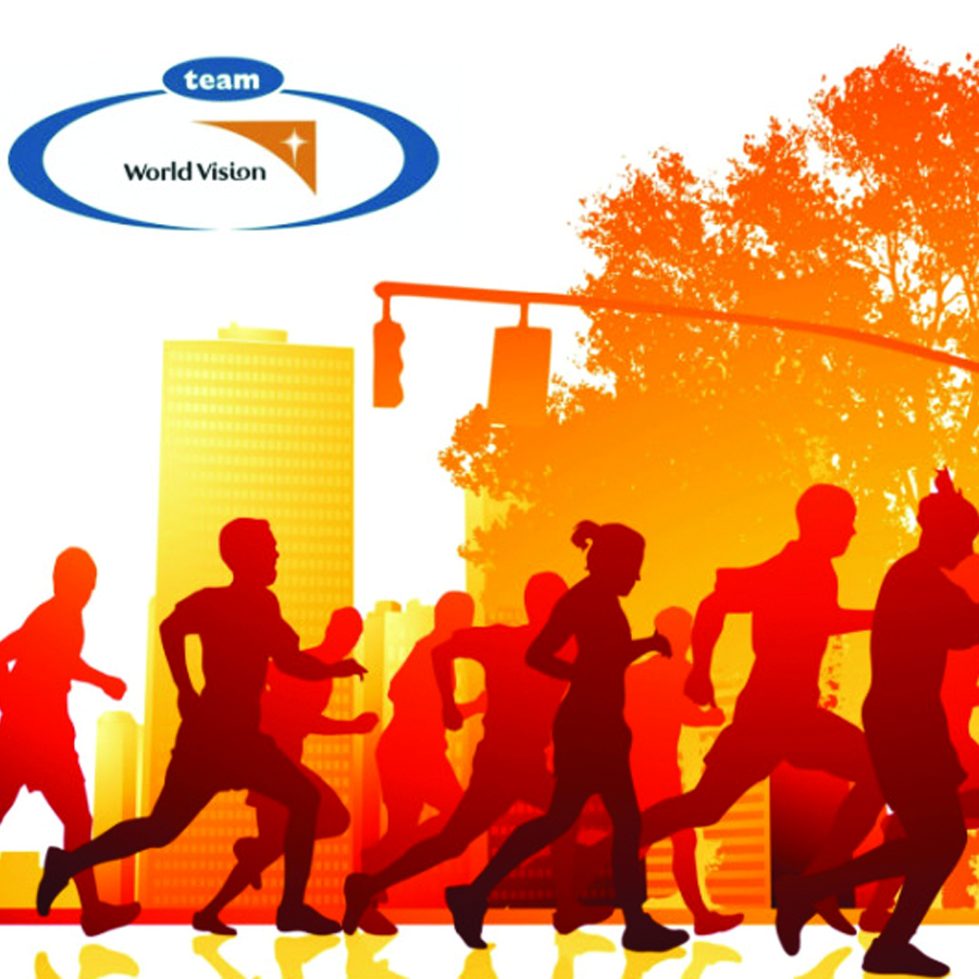 Team World Vision 6K