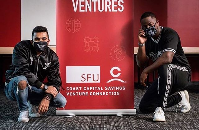 "Congratulations to TIA guest @callmeosi and the @frontrvnners team for winning the Coast Capital Savings Venture Connection Top Small Business of 2017!  From @frontrvnners : ""Never judge a book by its cover and never underestimate how much support you have around you . Here we are a Streetwear clothing line but also this years Coast Capital Savings Venture Connection Top Small Business of 2017. If you took one look at us you wouldn't think that we were highly awarded University Graduates , legitimate entrepreneurs , and mentors to young adolescents around us. The great people at @coast_capital and @simonfraseru were able to look beyond our street exterior and into our minds , as ambitious men who's only goal in life is to make a difference for generations to come. One big difference between us and all the other competitors is the amount of support we have from our followers and community, and for that we thank everybody who believes in what Frontrvnners stands for. Our conviction and your support is why we will only continue to grow. The best is yet to come, stay loyal to your craft !"""
