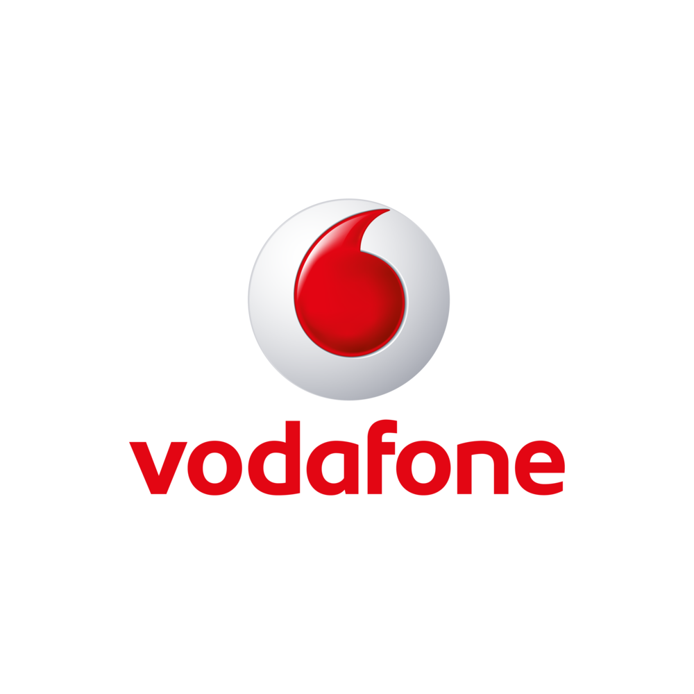 Powered by Vodafone - Power to You