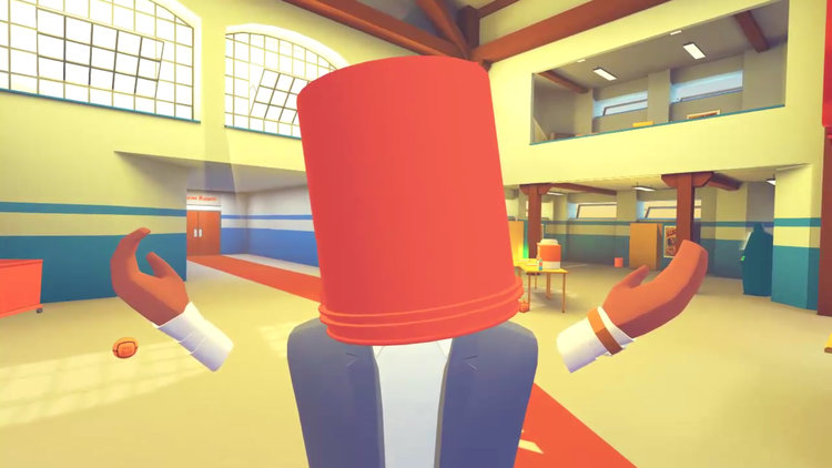 A thank you to the Rec Room community — Against Gravity