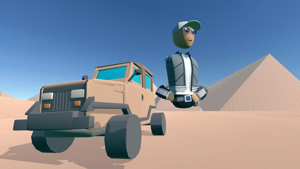 Chase - ^DinoExcavation