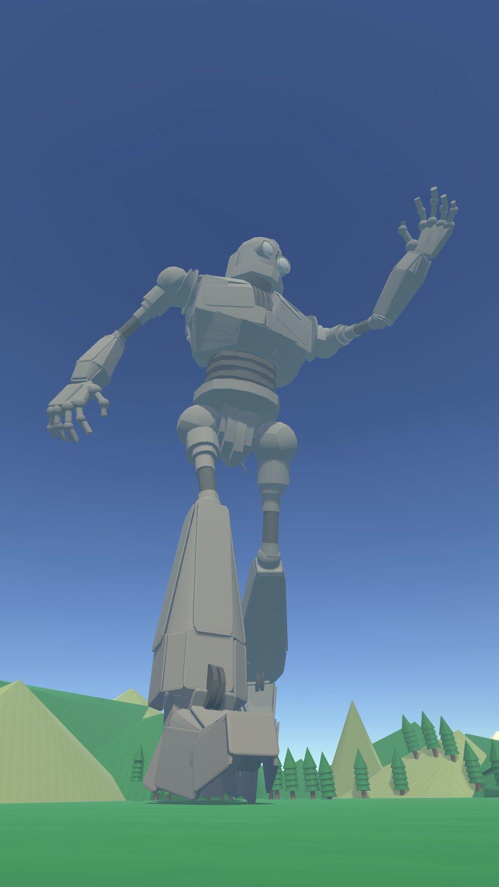 Klaorman - ^irongiantbuild