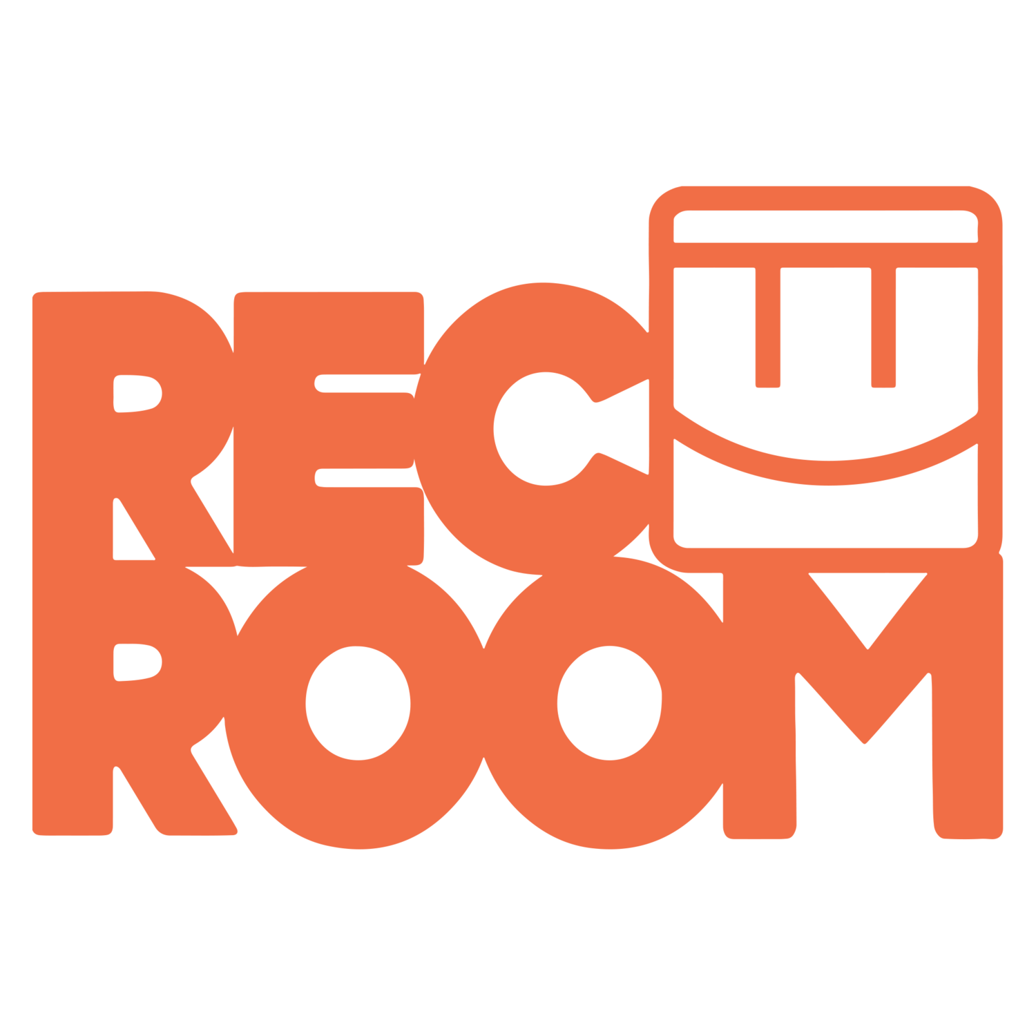 Comfort and Safety — Rec Room