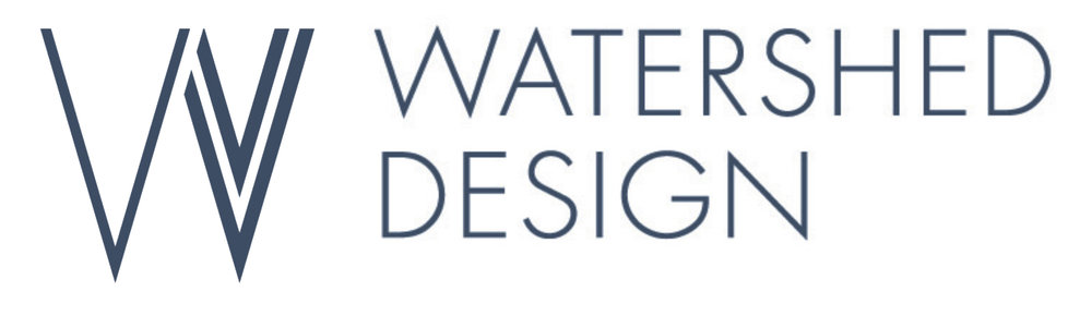 Watershed Design