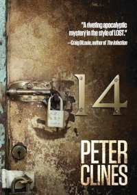 Stax Sci-Fi Book Club - 14 by Peter Clines