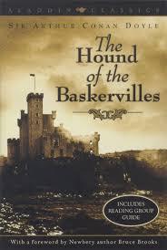 Mystery Book Club - The Hound of the Baskervilles by Sir Arthur Conan Doyle