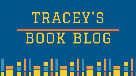 Tracey's Book Blog
