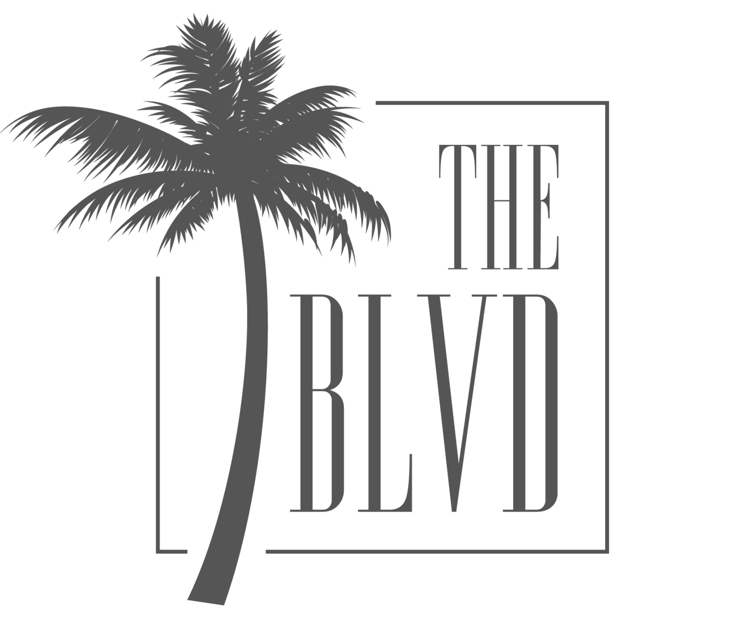 THE BLVD SALON