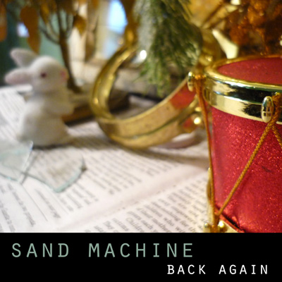 Back Again SINGLE (2009)