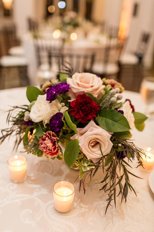 Flowers from Faith Flowers | Photography by Savannah Eve Photography