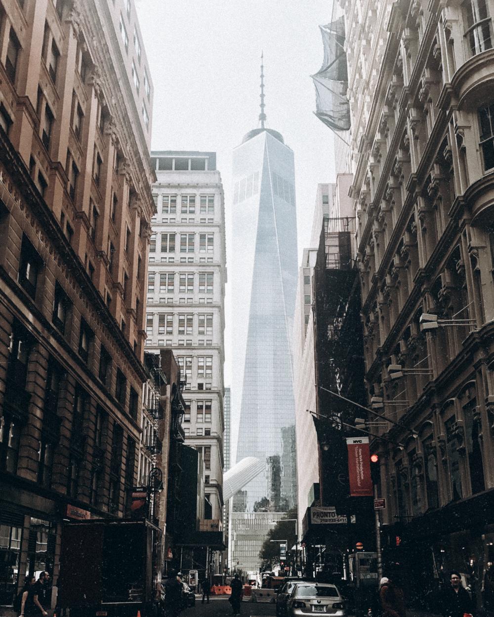 April 2017 / NYC