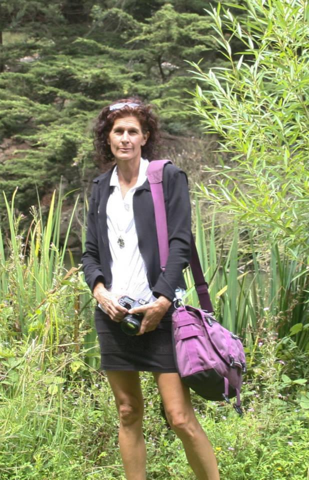 Laurie Ann Martin Vargas